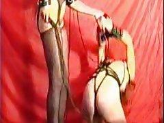 BDSM, Big Boobs, Mature, Russian