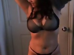 Amateur, Big Boobs, Brunette, MILF