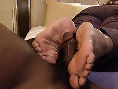 Amateur, BBW, Foot Fetish, Mature