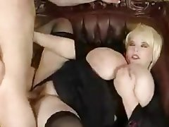 Amateur, Big Boobs, Cumshot, Old and Young