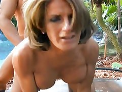 Big Boobs, Mature, Mature, MILF, Old and Young