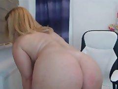 Big Boobs, Big Butts, Mature, Webcam