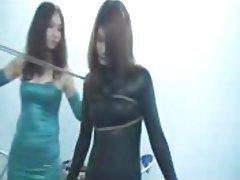 BDSM, Chinese