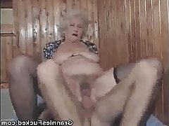 Granny, Hardcore, Lingerie, Mature, Old and Young
