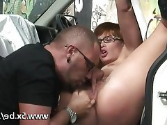 Amateur, Anal, French, MILF, Outdoor