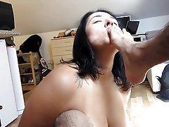 Amateur, Ass Licking, BDSM, Foot Fetish
