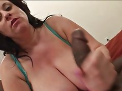 BBW, Big Boobs, Interracial, Mature, MILF