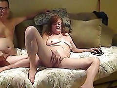 Mature, Couple