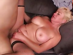 BBW, Big Boobs, Mature, MILF, Old and Young