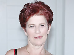 Hardcore, Mature, Redhead, Old and Young
