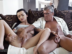 Mature, Teen, Old and Young