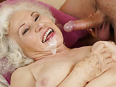 BBW, Mature, Old and Young, Granny, Mature