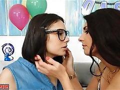 Lesbian, Mature, Teen, MILF