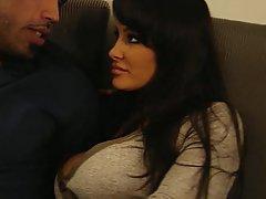 Big Tits, Brunette, Hotel, MILF