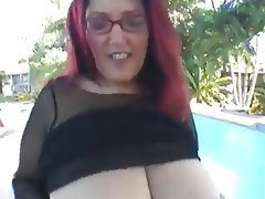 Big Boobs, Blowjob, Handjob, Mature