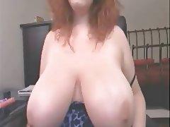 Amateur, BBW, Big Boobs, Mature, Webcam