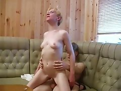 Blowjob, Mature, MILF, Old and Young, Russian