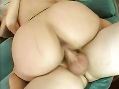 Anal, Blonde, Mature