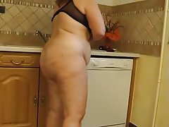 BBW, French, Mature