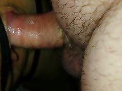 Close Up, Creampie, Cumshot, Hardcore
