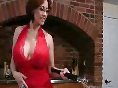 Handjob, Masturbation, Mature, POV