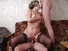 Hardcore, Mature, Old and Young, Stockings
