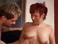 Hardcore, Mature, MILF, Old and Young, Redhead