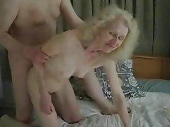 Amateur, Granny, Mature
