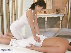 Babe, Mature, Massage