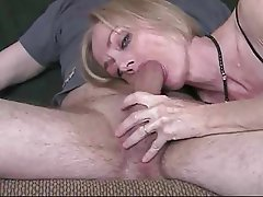 Amateur, Blonde, Blowjob, Mature, Pornstar