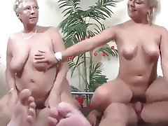 Big Butts, Group Sex, Mature, Swinger, Old and Young