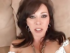 Anal, Big Boobs, Creampie, Mature, POV