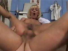 Anal, Blonde, Hardcore, Mature