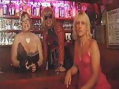 Group Sex, Hardcore, Interracial, Mature