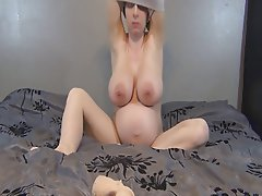 Amateur, Big Boobs, Masturbation, POV