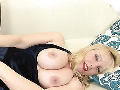 Big Tits, MILF, Mature