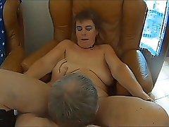 Blowjob, Cunnilingus, Masturbation, Mature