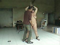 BDSM, Blowjob, Cumshot, Mature, MILF