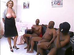 Amateur, Big Boobs, French, Mature, Voyeur