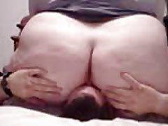 Amateur, Ass Licking, BBW, BDSM, Cunnilingus