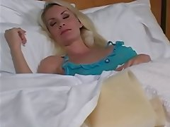 Blonde, Masturbation, Mature, POV, Softcore