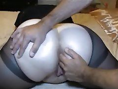 Anal, Mature, Webcam