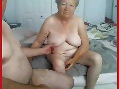 Granny, Amateur, BBW, Mature, Webcam